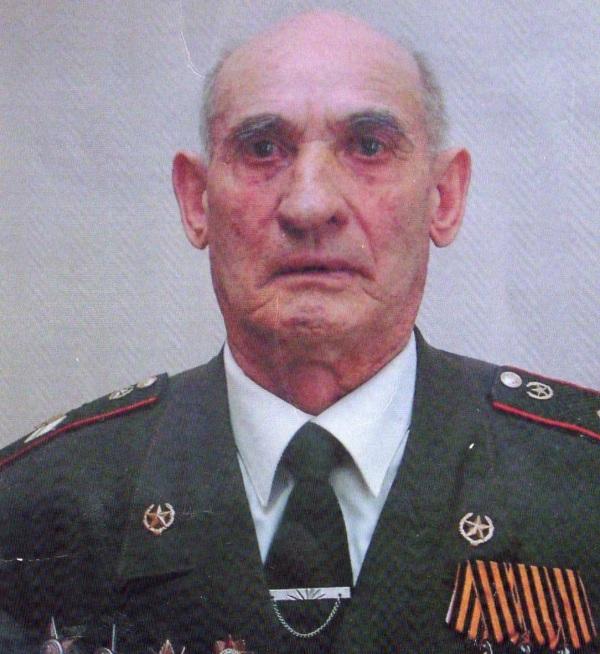 Имена героев Курского края: Николай Борисович Сидоров