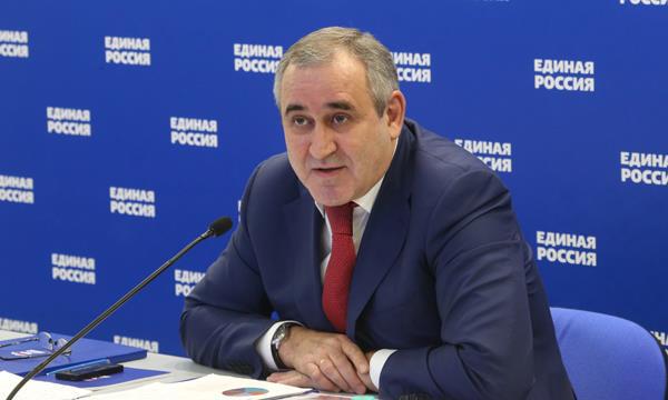 Башкирию наотчетно-выборном съезде «Единой России» представят 18 делегатов