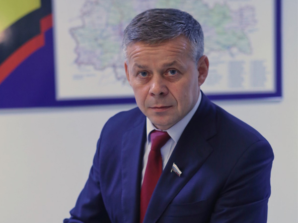Виктор Карамышев: Закрытие экономических отделений в аграрных вузах недопустимо