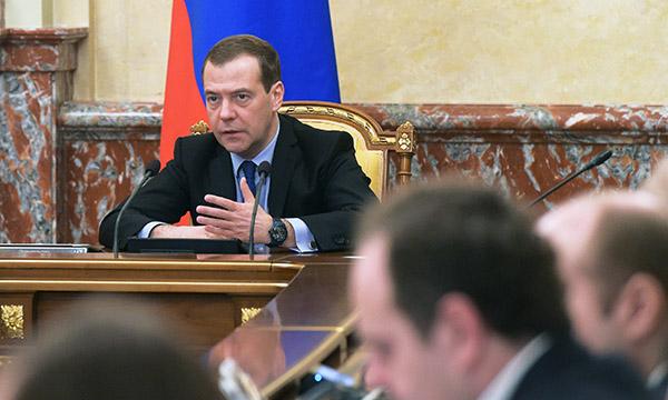 Руководство РФвыделило 25 млрд руб. настроительство новых школ