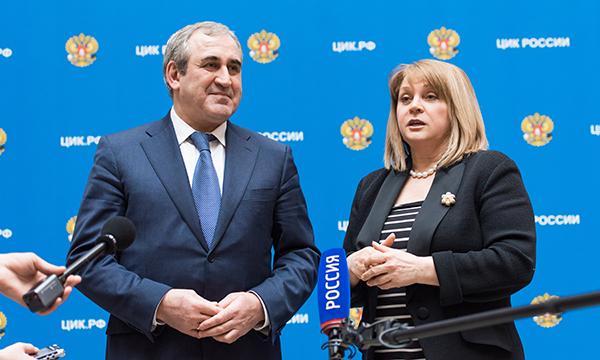 Единороссы проведут семинар спредставителями ЦИК врамках подготовки кпраймериз