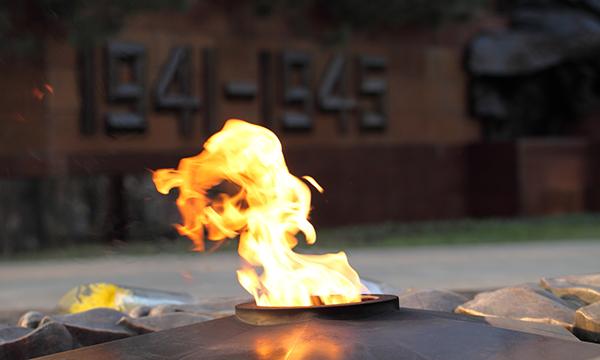 Государственная дума разделила «Вечный огонь» и«Огонь памяти»