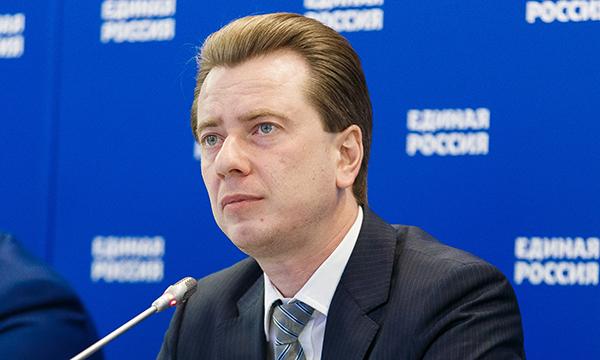 «Единая Россия» запустит сайт, посвященный праймериз