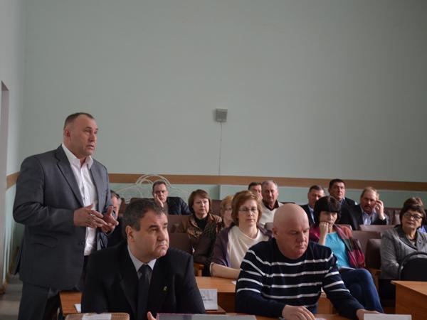 Закон о возраждении села в росии