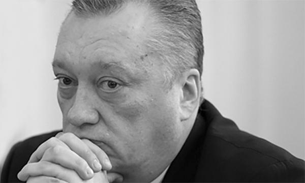 Катенев выразил сожаления родным иблизким Вадима Тюльпанова