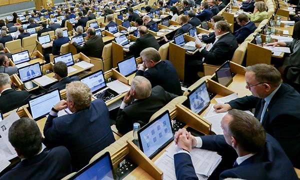 Государственная дума обсудит снос пятиэтажек нарасширенном совещании
