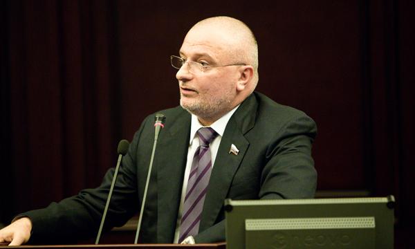 Депутат Пинский: В государственной думе  предлагается реальная  революция визбирательном законодательстве