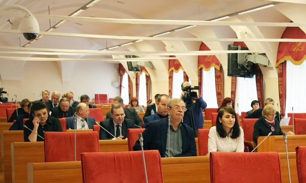 «Единая Россия» дала старт предварительному голосованию повыборам губернатора Ярославской области