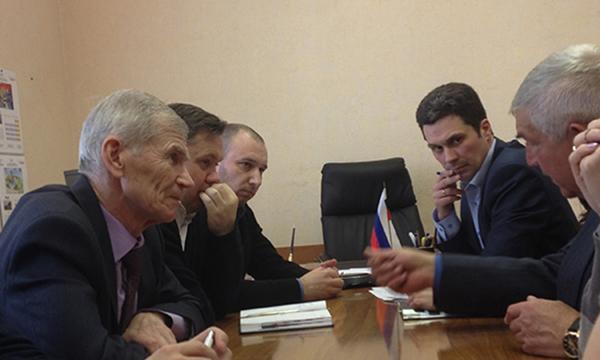 В партпроект «Городская среда» вошли 20 муниципалитетов Рязанской области