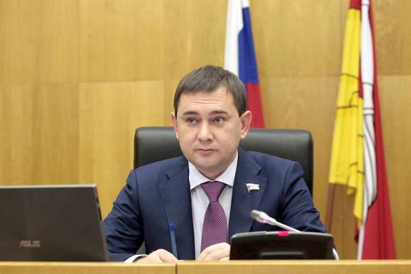 Министерства экономического развития ДНР