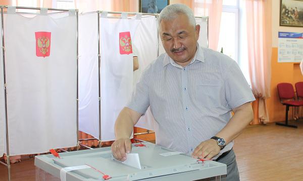 Предварительное голосование вЯрославле окончено