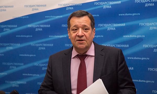 Профильный комитет госдумы рекомендовал принять попавки в юджет 2010