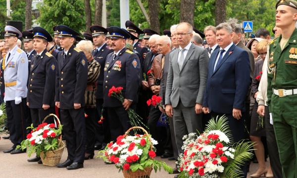 Традиционный День памяти искорби пройдет вВолгоградской области
