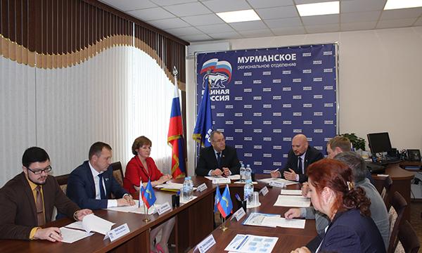 В Мурманске стартует «Профориентация-2025»