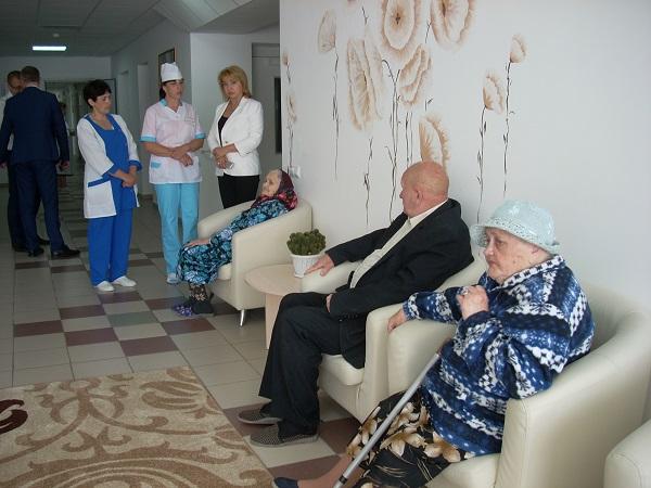 брянский дом интернат для престарелых и инвалидов