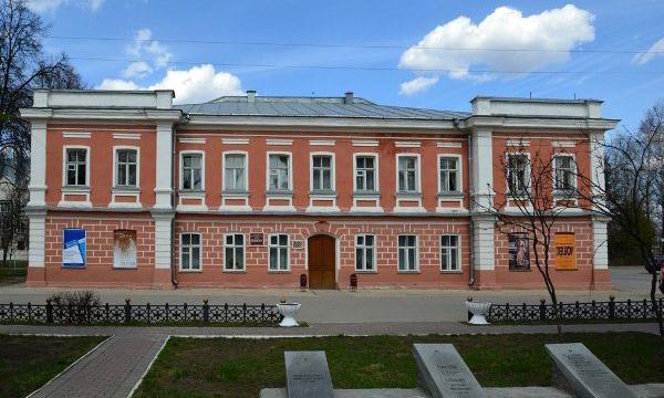 Врамках проекта «Театры малых городов» представят 414 новых постановок