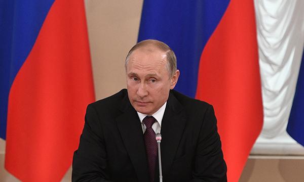 Путин назвал «правильным» предложение Ялалова учитывать зиму при благоустройстве