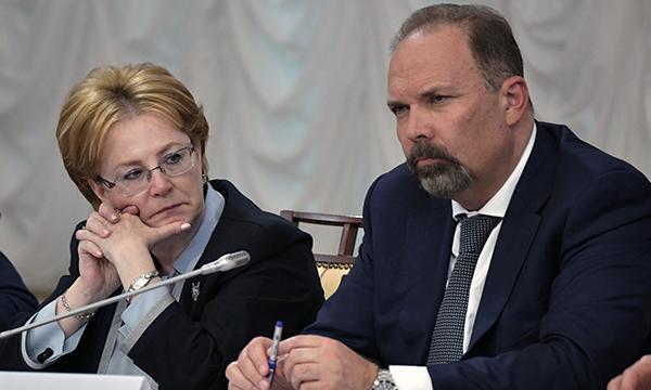 Государственная дума вместе сМинстроем готовы поддержать закон про введение публичных обсуждений