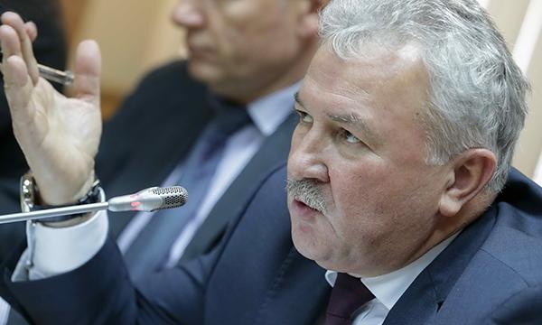 Соколов представит в государственной думе результаты расследования обстоятельств кризиса в«ВИМ-Авиа»