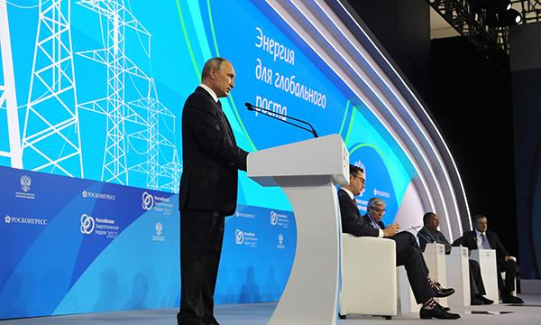 Путин объявил овосстановлении уровня доходов граждан России