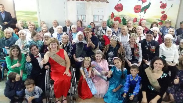 Дома пожилого человека для ветеранов какие нужны документы интернат для престарелых
