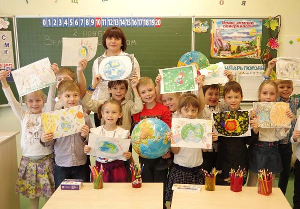 Официальный сайт конкурсы дошкольников 61