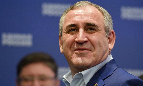 Народные избранники от«Единой России» возьмут настажировку молодежь изрегионов