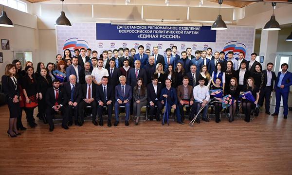 Владимир Васильев иАндрей Турчак обсудили навстрече направления деятельности «единороссов»