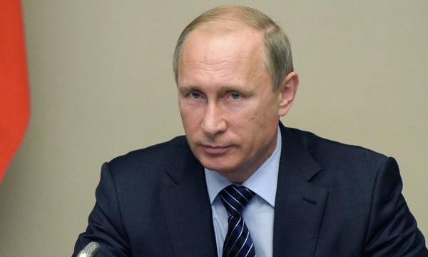 Работа репортеров подчас опасна, однако очень нужна— Владимир Путин