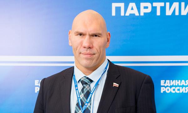 Валуев: Решение CAS – это абсолютная победа для российских олимпийцев
