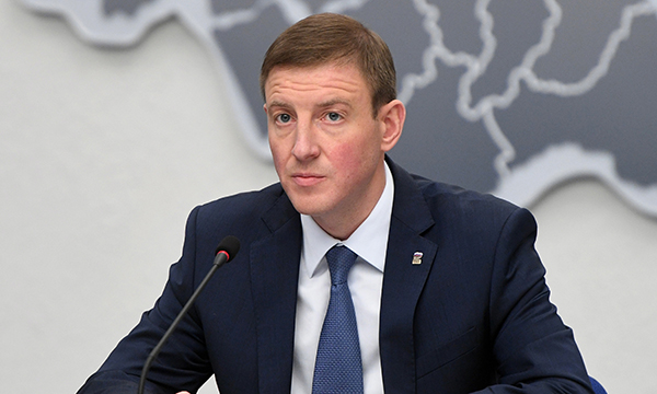 Турчак примет участие в промышленном форуме и первом заседании Уральского МКС Партии