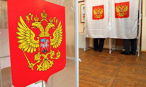 Явка навыборах президента вПермском крае превысила 8% к10 утра
