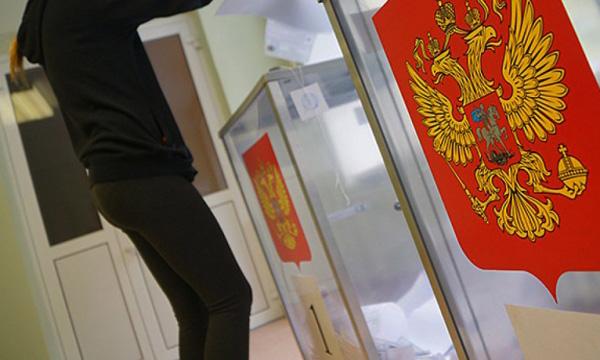 Явка в Томской области превышает показатели прошлых лет