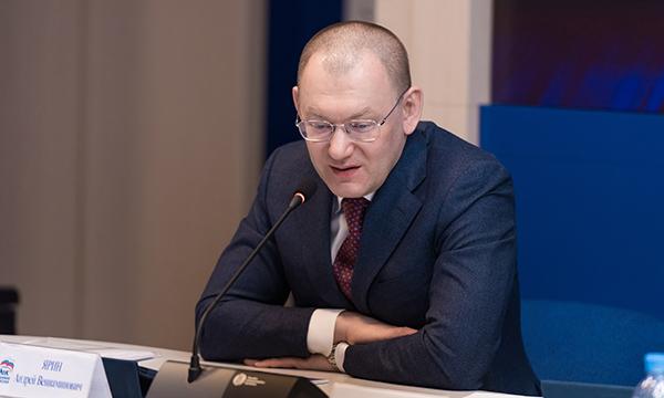 Вштабе В. Путина оценили помощь «Единой России» впроведении выборов