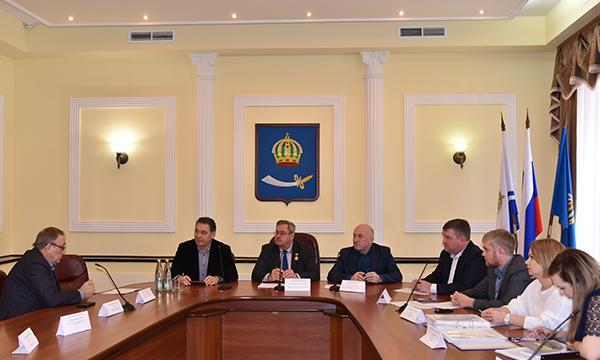 В Астрахани озвучили результаты голосования по благоустройству общественных пространств
