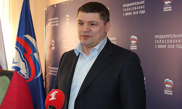 В Ярославле в ПГ примет участие председатель профсоюза игроков КХЛ Коваленко