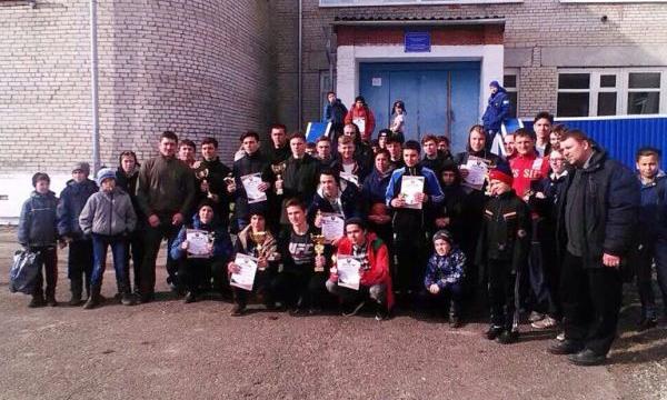 В Томской области в рамках партпроекта «Детский спорт» состоялся турнир юных футболистов