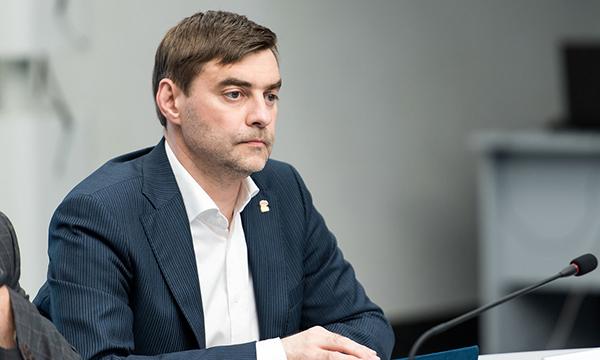 Железняк: Проект «Единой России» «Политстартап» поможет молодежи состояться в политике