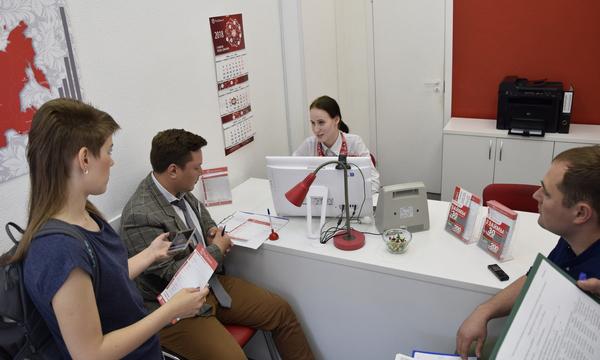 Активисты «Народного контроля» в Мурманске обнаружили нарушения в работе МФО