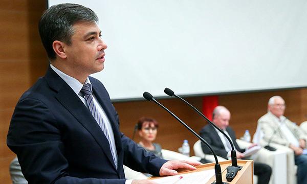 В Госдуме обсудили законопроект о клинических рекомендациях и протоколах лечения