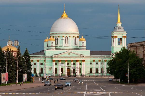 Курск – в числе победителей  международного смотра-конкурса  «Город, где хочется жить»
