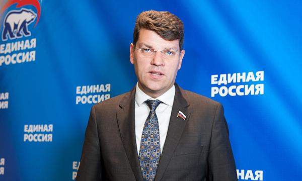 «Единая Россия» призвала агрегаторов к ответственности при оказании услуг гражданам