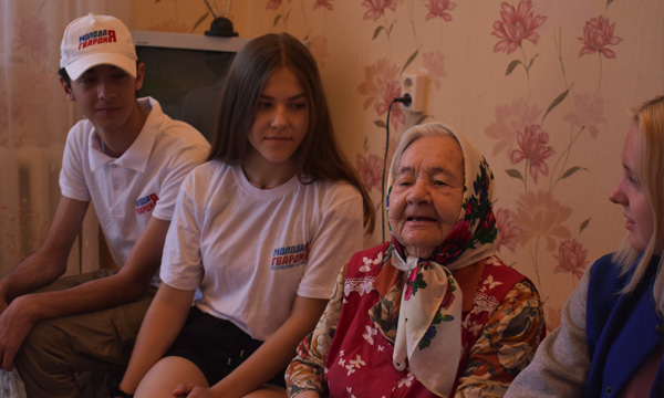 Дом престарелых для инвалидов вов гбу со сызранский пансионат для инвалидов психоневрологический