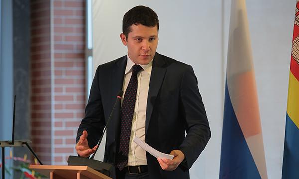 Алиханов: Во всех регионах страны необходимо создавать благоприятные условия для развития IT-отрасли