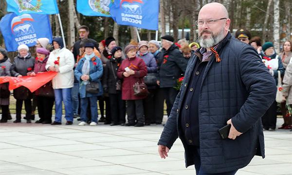За семь месяцев в Ленинградскую приемную поступило более 500 обращений