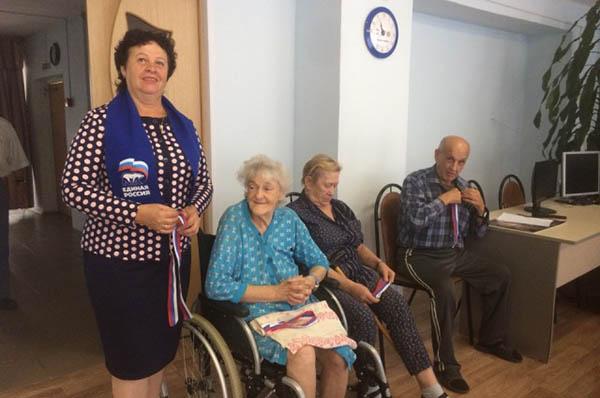 Дома-интернаты для престарелых росии ярославль адреса домов престарелых