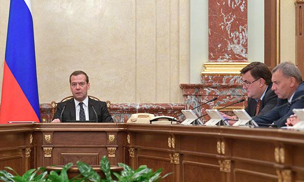 Фото: Александр Астафьев/пресс-служба Правительства РФ/ТАСС