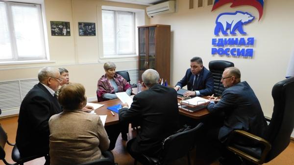 Тимченко поддержал идею присвоить кировскому путепроводу имя руководителя строительства Транссиба