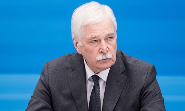 Грызлов: Благодаря поддержке граждан «Единая Россия» стала главной Партией страны