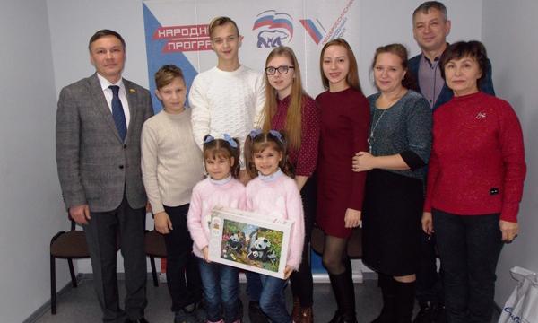 Приемная «Единой России» в Чувашии приняла за неделю более 3 тысяч обращений